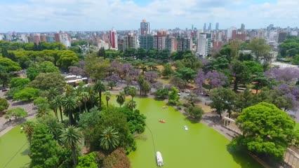 Conheça Rosário, um grande centro urbano que também é palco da pesca