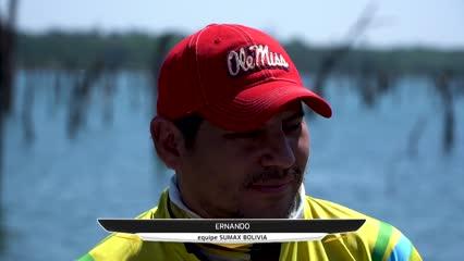7ª Pesca Internacional ao Tucunaré 2020