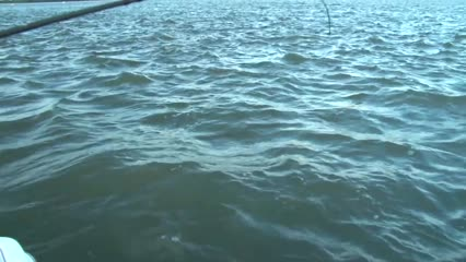 Pescaria em Corrientes