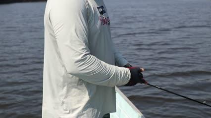 Como pescar Tucunaré no Rio Madeira
