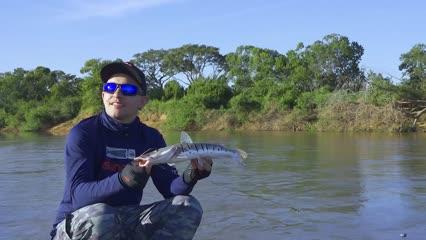 Troféus do Rio Araguaia