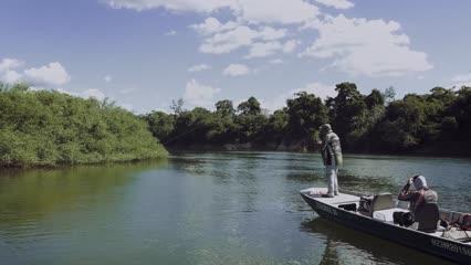A ameaça hidrelétrica no Tapajós