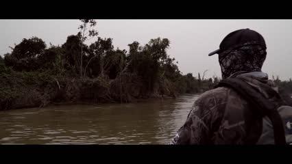 É a meta ou nada: Pantanal