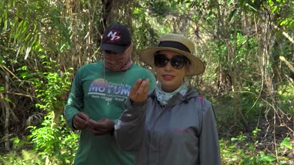 Destinos - Pesca esportiva, ecoturismo e muita ação na Pousada Rio Mutum