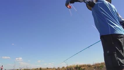 Pescaria inédita com a Pousada Vida de Peixe