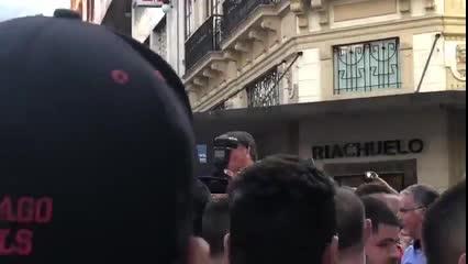 Bolsonaro é esfaqueado em Juiz de Fora