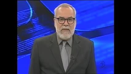 Caso do vereador Silvânio Barbosa