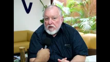 Meteorologista prevê regularidade de chuvas para Alagoas