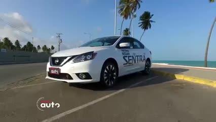 Test Drive: Nissan Sentra 2019