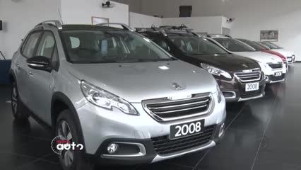 Auto Dica direto da La Cité Peugeot