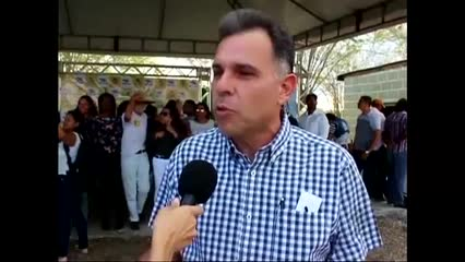 Expo Bacia Leiteira movimentou a cadeia produtiva do leite