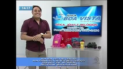 Hora do Venenoso: Bruno Ventura comenta sobre clipe de Lia Clark e Wanessa Camargo