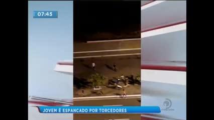 Jovem foi assassinado a tiros na AL-101 Sul, em Marechal Deodoro
