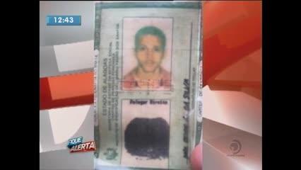 Jovem foi preso por tentativa de homicídio