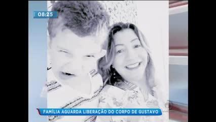 Família aguarda liberação do corpo de garoto morto na parte alta de Maceió