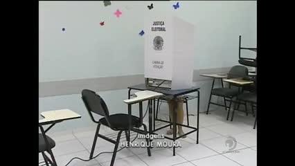 Saiba as penalidades para o eleitor que não votou e nem justificou o voto