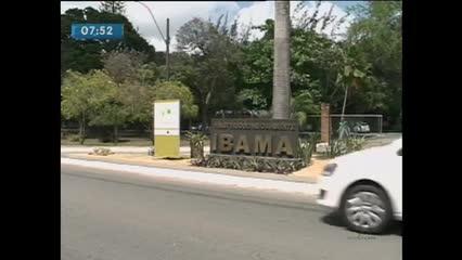 Obras do Eixo Cepa continuam embargadas pelo IBAMA
