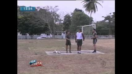 Militares vão representar Alagoas nos Jogos Desportivos do Exército em Brasília