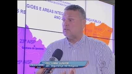 O número de crimes eleitorais diminuiu este ano em Alagoas