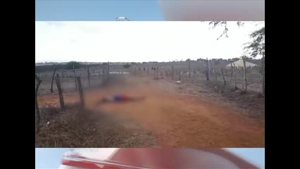 Três homens são assassinados a tiros na zona rural de Igaci