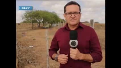 Triplo homicídio foi registrado na zona rural de Igaci