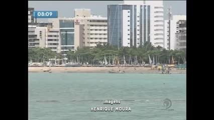 Taxa de ocupação nos hotéis de Maceió já passam dos 90%