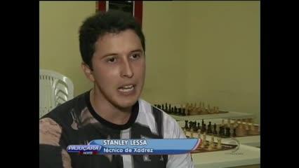 Veja como xadrez trouxe resultados positivos para estudantes alagoanos