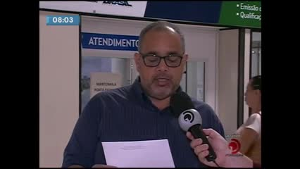 Sine Maceió disponibiliza 83 vagas de empregos