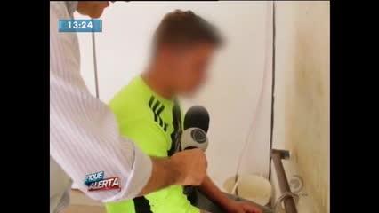Nove internos fugiram de clínica de reabilitação em Arapiraca