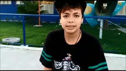 Guilherme conta como conviveu com o Bullying