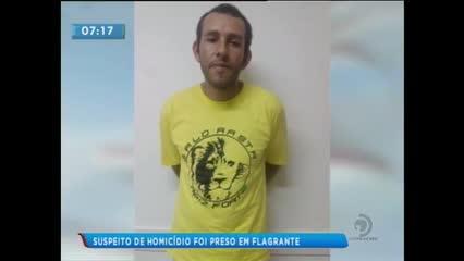 Capoteiro foi assassinado a tiros na Ponta Grossa