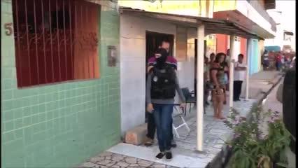 suspeito de sequestrar motorista de aplicativo é preso em Maceió