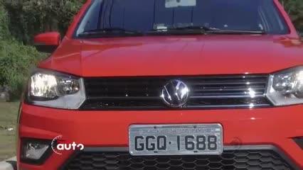 Test Drive: Volkswagen Gol e Voyage2019
