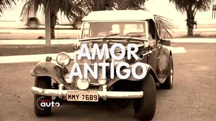 Amor Antigo: ENEVA 2018