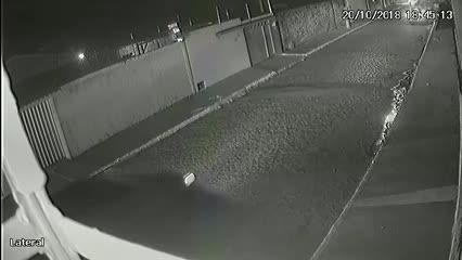 Suspeito de atirar em adolescente 2
