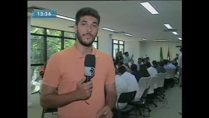 Governo do Estado anunciou investimento de R$ 8 milhões para combate à seca