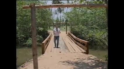 Denúncia: Crime ambiental em sítio no município de Maragogi