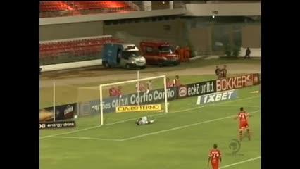 Esporte: Campeonato Brasileiro de Futebol - Série B