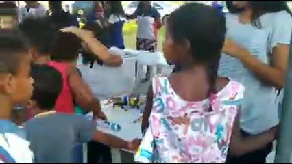 Ação social da Igreja Universal promove evento em bairros de Maceió e no interior