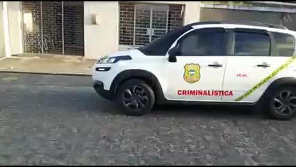 Corpo de italiano desaparecido é encontrado em Maceió; namorada foi presa