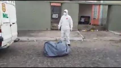 Italiano desaparecido foi morto e corpo estava escondido em casa, em Ponta Grossa