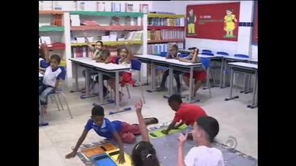 Programa de ensino em escolas públicas superam expectativas na nota do IDEP
