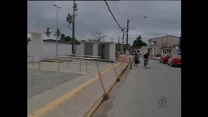 Pilar e Teotônio Vilela ganharão Centro Integrado de Segurança Pública