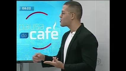 Pausa do Café: Como lidar com a ansiedade para a segunda fase do ENEM