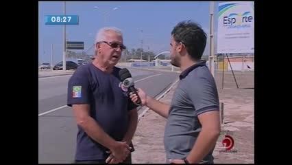 Braskem realiza simulado de emergência no Pontal da Barra
