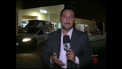 Operação Cavalo de tróia: onze suspeitos mortos em confronto