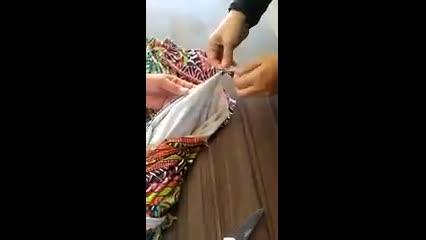 Mulher vai à visita íntima em presídio de Maceió com cocaína escondida na costura de vestido