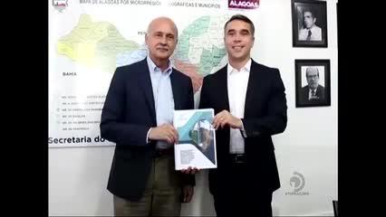 Incentivos fiscais podem retomar a produção no setor sucroenergético de Alagoas