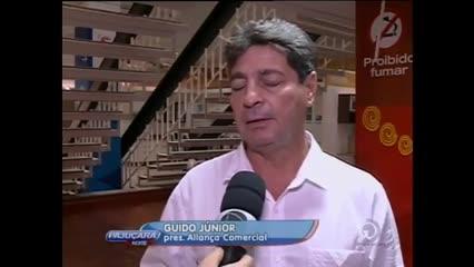 No próximo dia 23 teremos a Black Friday no Brasil
