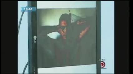 Suspeito de assassinato transmitido ao vivo nas redes sociais foi preso